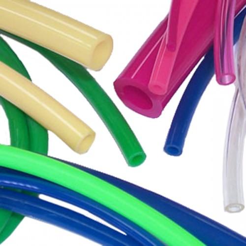 1/4 OD x .170 ID Polyurethane Tubing