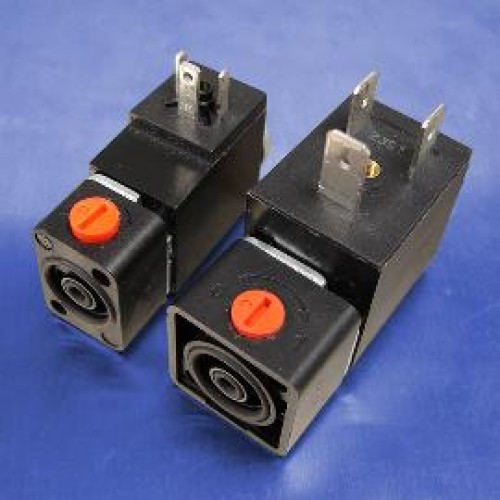 110-Volt AC Solenoid Valves (2-Way)