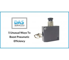 5 Unusual Ways To Boost Pneumatic Efficiency