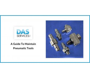 A Guide To Maintain Pneumatic Tools