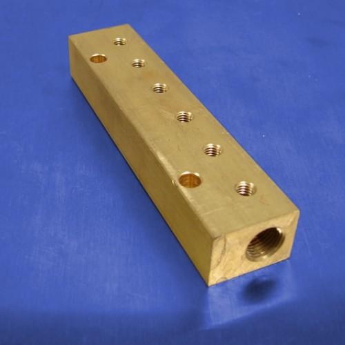 Air Nozzle Manifold