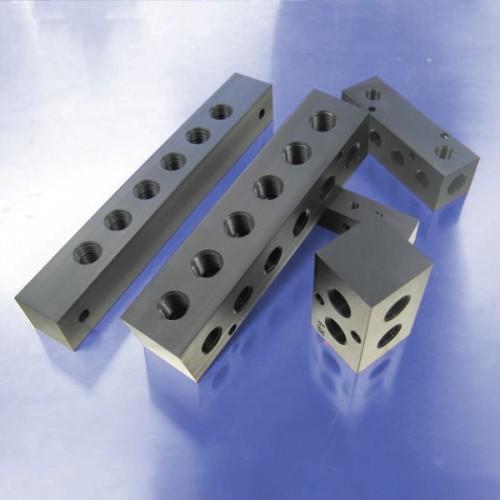 Aluminum Pneumatic Manifolds