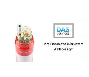 Are Pneumatic Lubricators A Necessity?