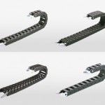 Cable Hose Carriers