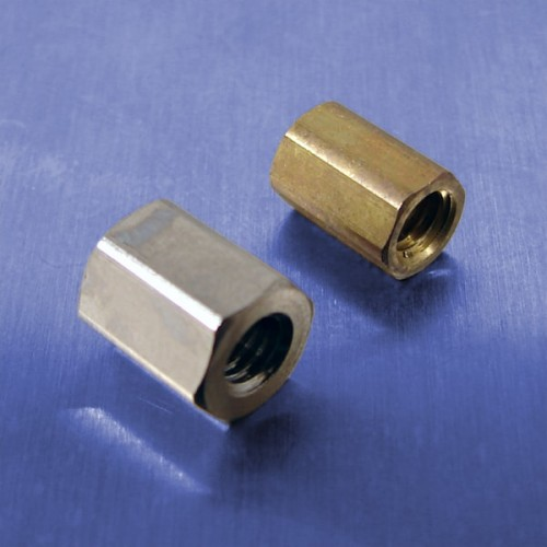 Coupling Threaded Fittings
