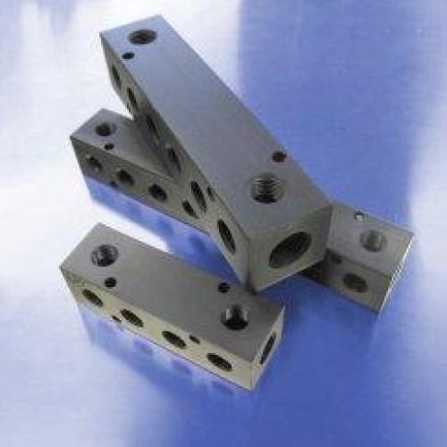 Dual Air Pneumatic Manifolds