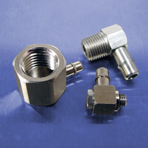 Elbow Stainless Steel Fittings