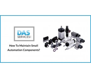 How to Maintain Small Automation Components?