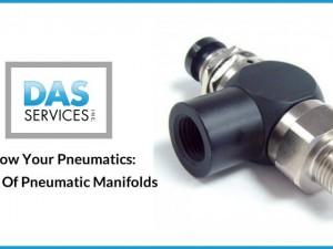 Know Your Pneumatics: Basics of Pneumatic Manifolds