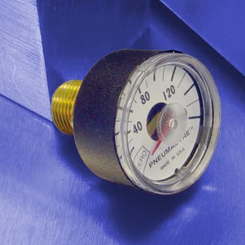 Micro Pressure Gauges
