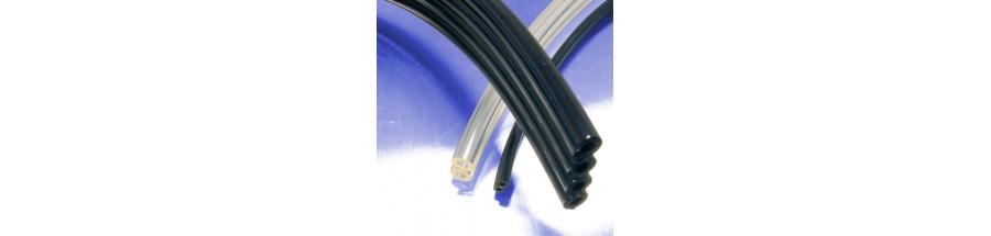 Multi-Bore Polyurethane Tubing