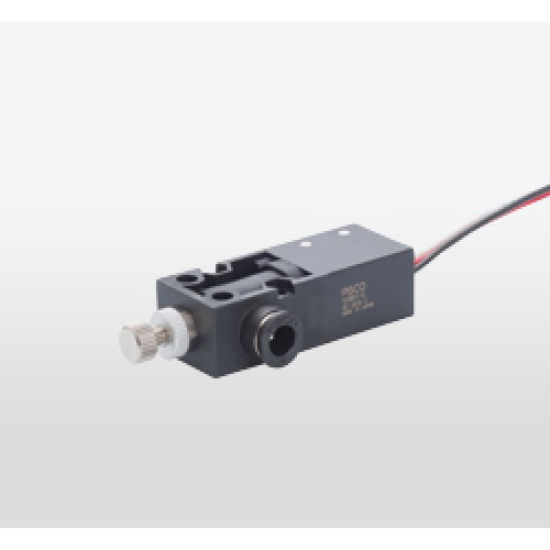 Mechanical Vacuum Switch