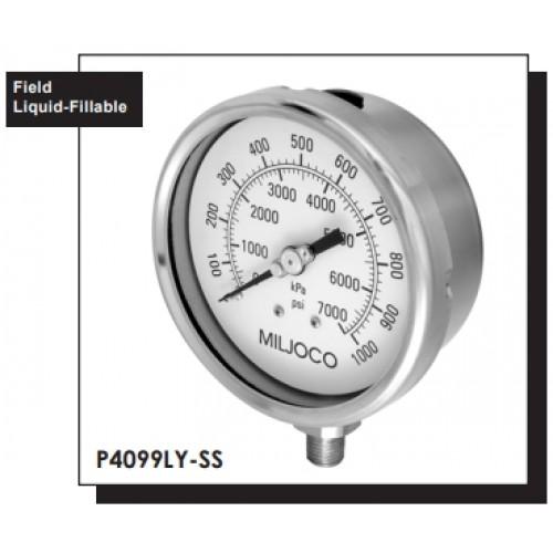 Specialty Pressure Gauges