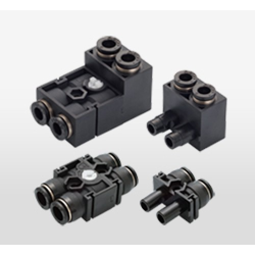 Multiple Connector