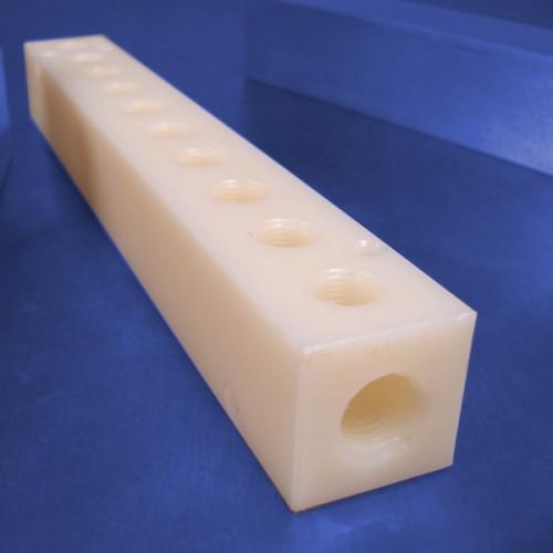 Nylon Pneumatic Manifolds