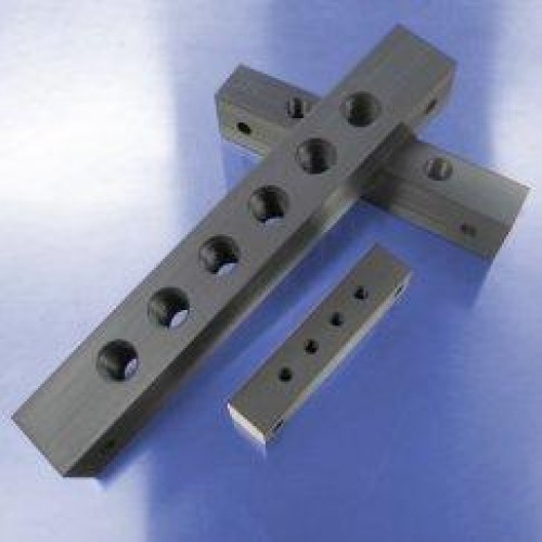 Pneumatic Junction Blocks