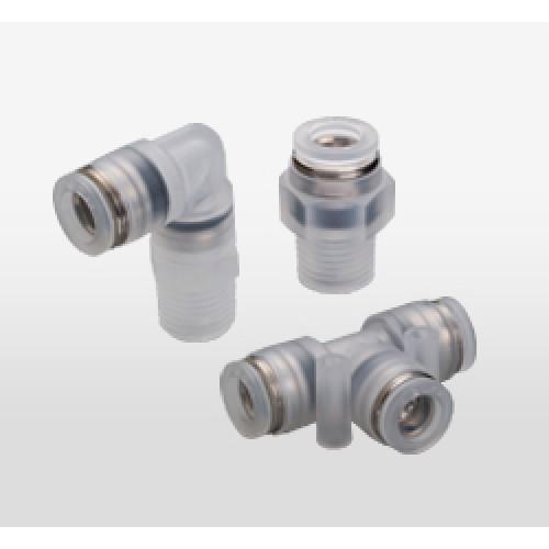 PP (polypropylene + SUS304)