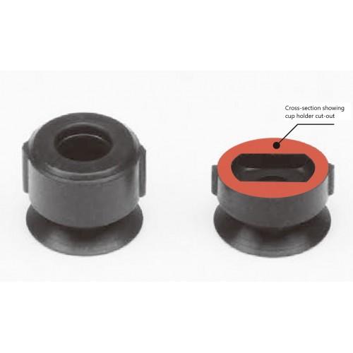 Non-rotating Vacuum Cups (PQ Series)
