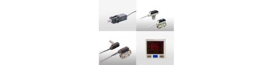 Sensors / Switches
