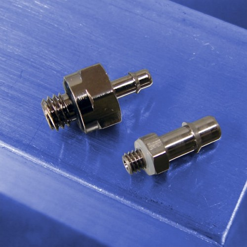 Straight Connector Stainless Steel Fittings