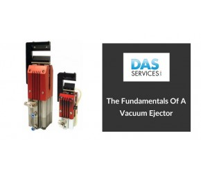 The Fundamentals Of A Vacuum Ejector