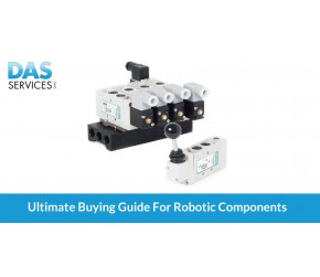 Ultimate Buying Guide for Robotic Components