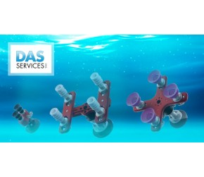 Underwater Robotics? What's That?