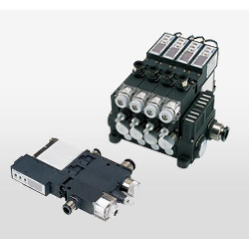 Vacuum Generators VK