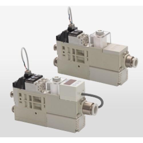 Vacuum Generators VQ