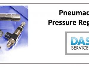Pneumadyne Tech Tip: Installing the Proper Regulator Conserves Air & Saves Energy