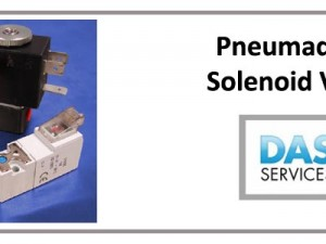 Pneumadyne Tech Tip: Top 5 Things to Consider When Choosing A Direct Acting Solenoid Valve