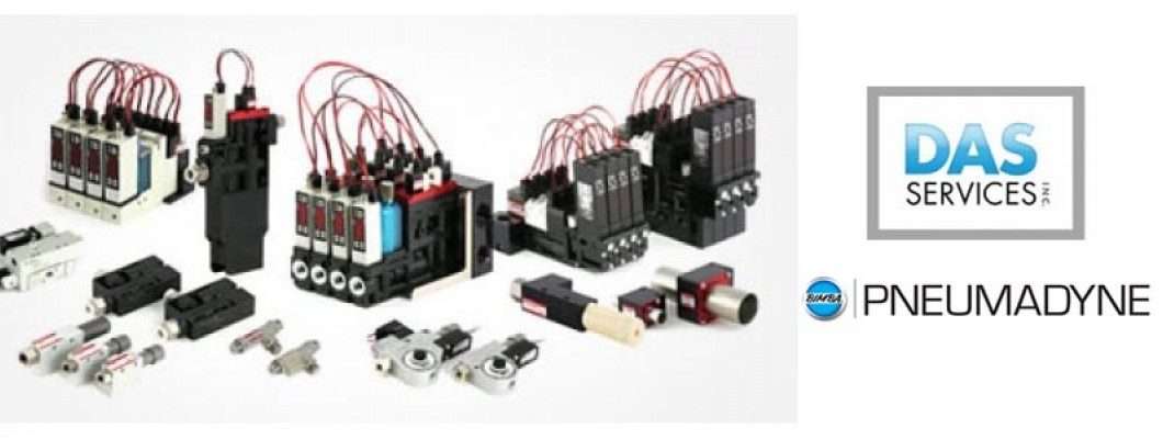 Pneumadyne Miniature Robotic Components - Proper Maintenance For Long Term Usage