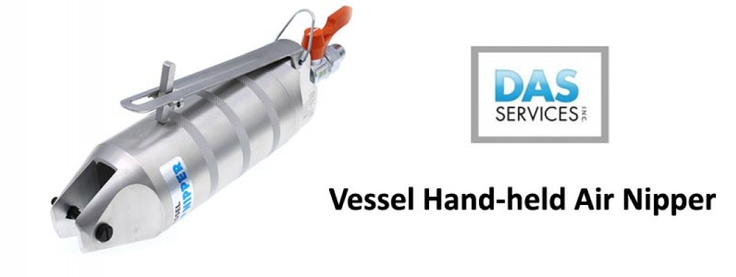 Vessel Air Nippers For Your Home Workshop