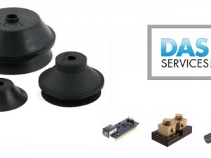 Affordable Online Resource for Convum Suction Cups and Crouzet Optical Sensors