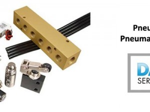 What Sets Pneumadyne Pneumatic Components Apart