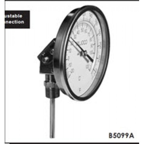 Bimetal Thermometers