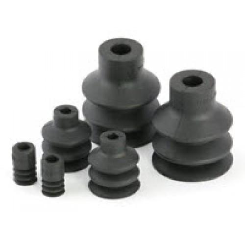 3 Bellows Vacuum Cups (PC Series)
