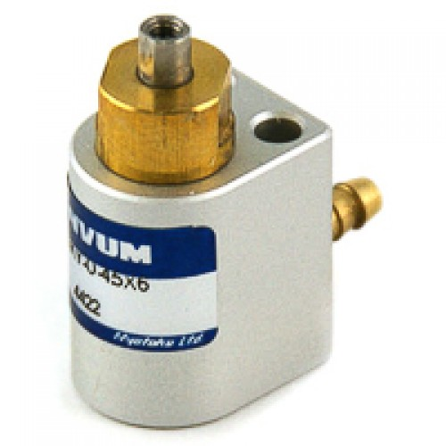 Barb Connector Type Miniature Cylinders (TKY Series)