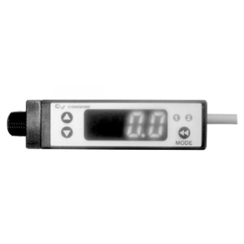 Digital Display Pressure Sensors (MPS-23 Series)