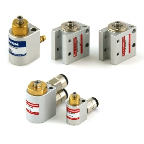 Miniature Cylinders