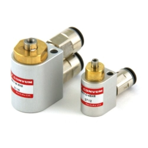 Push-in Connector Type Miniature Cylinders (MKY Series)